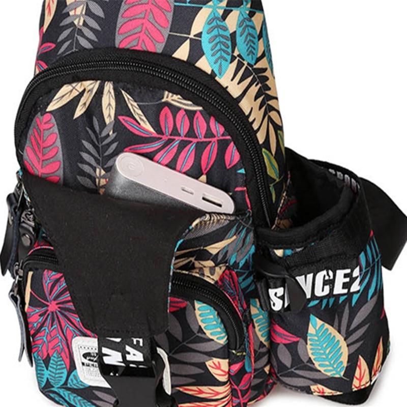yufang peito bolsa de moda Tipo de Item : Bolsas