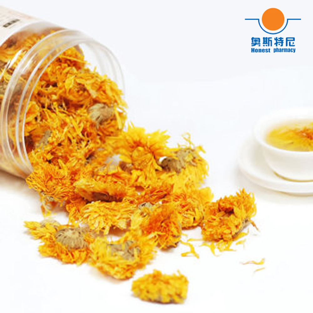 Buying chinese herbs online - 100g Free Shipping Chinese Herb Tea Organic Dried Calendula Officinalis Tea Marigold Tea China