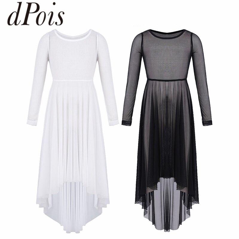 dpois-girls-mesh-high-low-hem-dress-lyrical-dance-costume-girls-font-b-ballet-b-font-contemporary-dance-costumes-ballerina-kids-dance-wear
