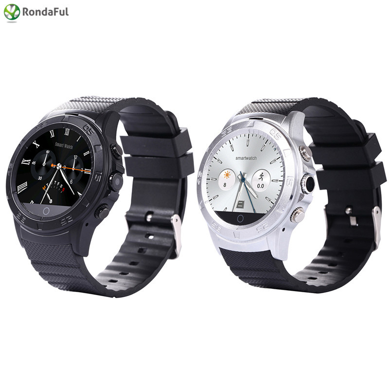 Bluetooth font b Smart b font font b Watch b font For Android IOS Phone PSG