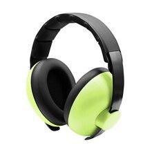 Baby Noise-Proof Earphones Baby Ear Protection Noise Reduction Learn To Sleep Noise-Reducing Earphones Child Baby Protection E цены онлайн