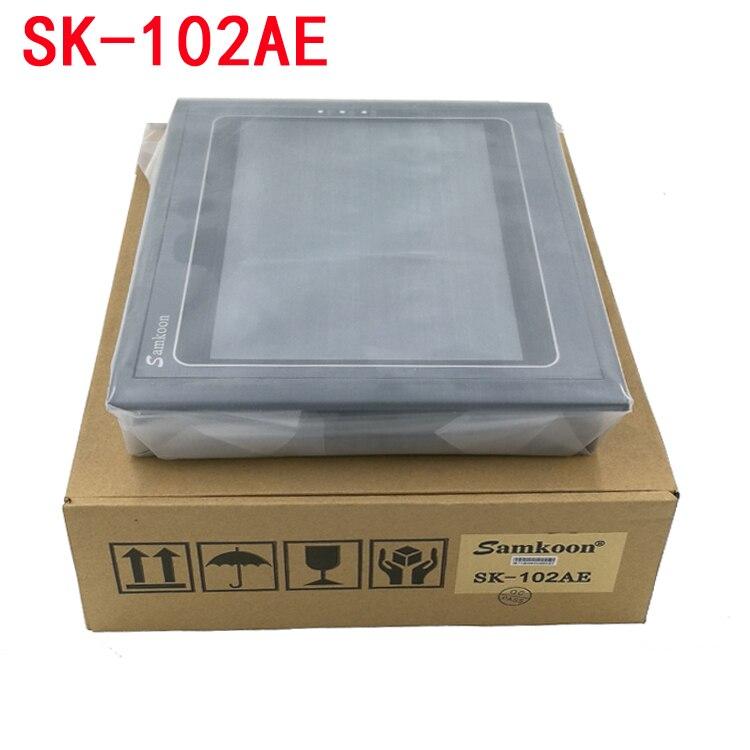 SAMKOON HMI SK-102AE Touch Screen 10.2