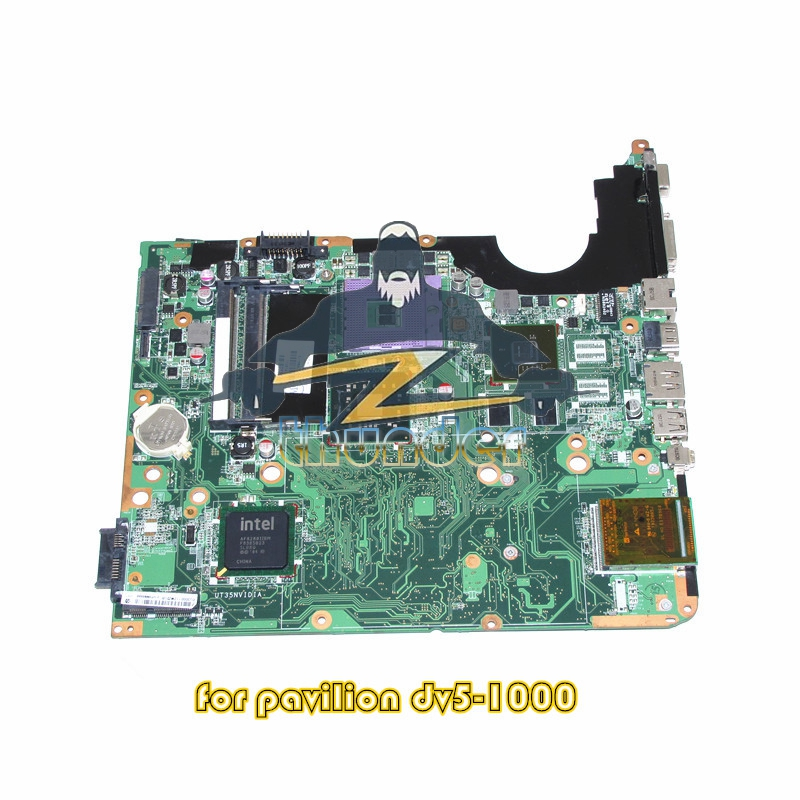 511864-001 DA0UT3MB8D0 for HP Pavilion DV6 DV6-1000 Laptop motherboard PM45 DDR2 graphics nokotion 578377 001 for hp pavilion dv6 dv6 1000 laptop motherboard pm45 ddr3 free cpu dsicrete graphics