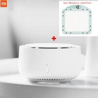 Origina Xiaomi Mijia Mosquito Repellent Killer Timing Function No Heating Fan Drive Volatilization Insect Repeller  For Children Smart Remote Control