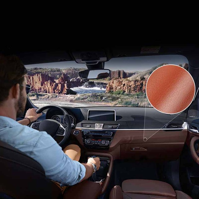 3D car simulation faux  leather car wrap vinyl film Carbon Fiber Vinyl Film Automobiles Motorcycle car styling10/20/30/40/50*152