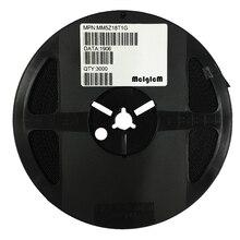 MCIGICM MM5Z18VT1G Zener Diode 18V 500mW Surface Mount SOD-523 MM5Z18V