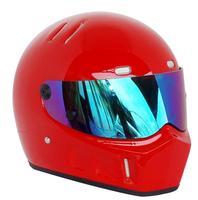 Star Wars motorcycle helmet FRP SIMPSON, Star Wars pig helmet ATV 1 Stig. ,Capacete