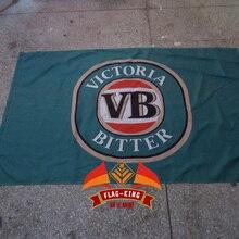 Vb Виктория горький флаг, Википедия, свободная энциклопедия баннер, полиэстер 90*150 см флаг, флаг King