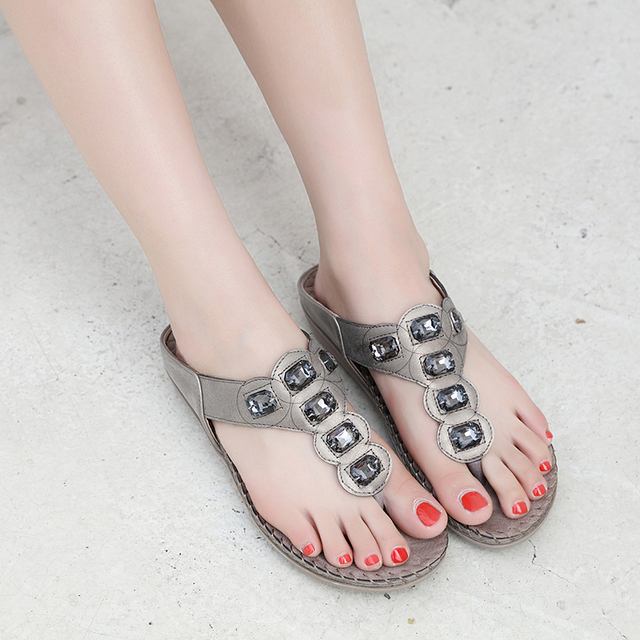Women's Summer Fashion Sandal