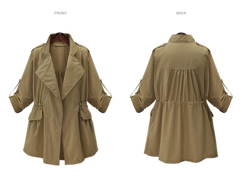 trench coat womens 01