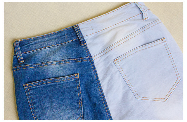 Fashion Denim - S to 4XL 5