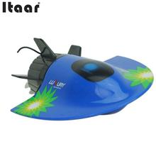 High Speed Radio Remote Control Electric RC Racing Boat Mini Tourist Submarine