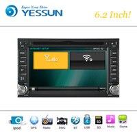 Car DVD Player Android Wince System For Nissan Qashqai / Paladin Autoradio Radio Stereo GPS Navigation Multimedia Audio Video