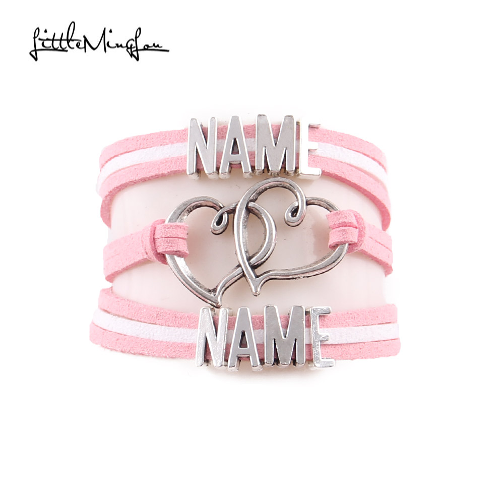 My Identity Doctor Steel Hearts Pink Pre-Engraved /& Customizable Sulfa Allergy Toggle Medical Alert Bracelet