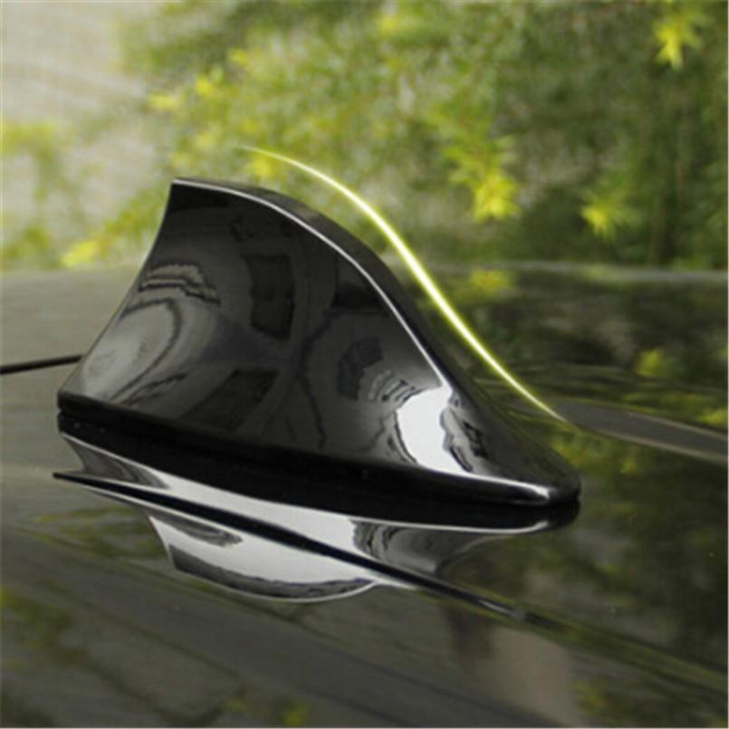 Car-Styling Signal Antenna Aerials Cover Case For Toyota Highlander Camry Corolla RAV4 Yaris Land Cruiser PRADO Vios Vitz Reiz S