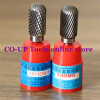 Toppest Quality C Model C0616 6mm Shank Tungsten Carbide Drill Bit