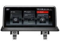 OZGQ 10,25 дюймов PX3 Android автомобильный мультимедийный плеер навигации Стерео Авторадио головного устройства для 2006 2012 BMW 1 серии E87 С AUX