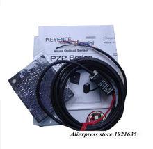 1PC NEW Keyence Photoelectric Sensor PZ2-62