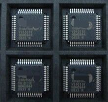 10 cái/lốc VS1011E L VLSI QFP48 mp3 chip giải mã vs1003b vs1011e vs1053b