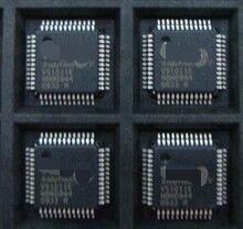 10pcs/lot VS1011E-L VLSI QFP48 mp3 decoder chip vs1003b vs1011e vs1053b