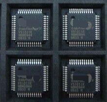10pcs/lot   VS1011E L VLSI QFP48 mp3 decoder chip vs1003b vs1011e vs1053b