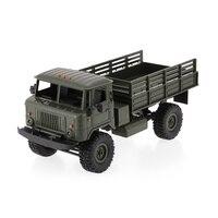 B 24 1 16 RC Car Part RC Military Car Lorry Rock Crawler Army Cars With