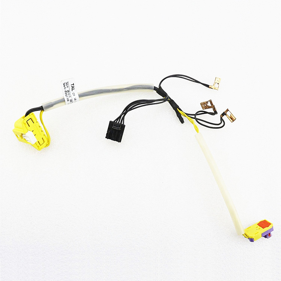hight resolution of oem multifunction steering wheel airbag cable for vw polo golf mk6 gti jetta mk5 passat b7
