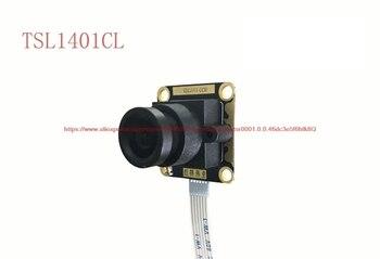 TSL1401CL grupo fotoelétrico módulo sensor CCD linear linear array CCD especial