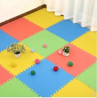 Foam floor mats home bedroom tatami living room children crawling mat stitching climbing mat puzzle carpet