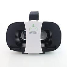 2016 VR BOX Version Virtual Reality 3D Glasses + Smart Bluetooth Wireless Remote Control Gamepad