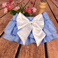Fashion Summer New Baby Girls Skirt Bloomers Layers Diaper Cover Flower Shorts Skirts Cotton Tutu Children Clothing Casual