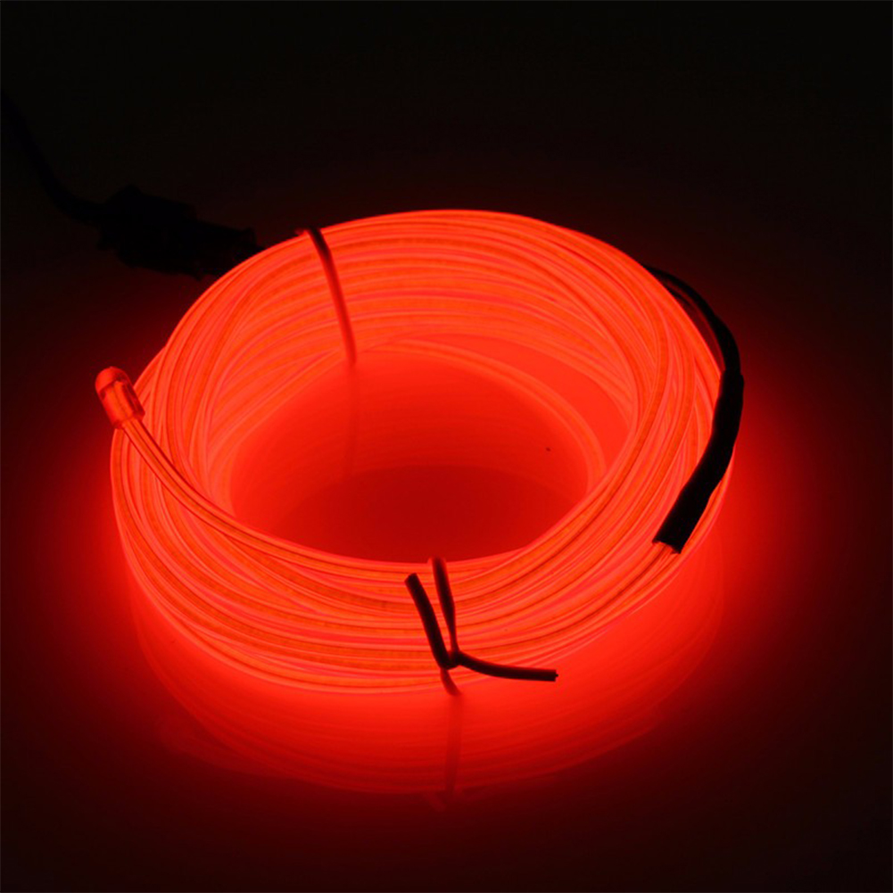 Tiras de Led fio el led piscando luzes Keyword 1 : White Led Strip Waterproof