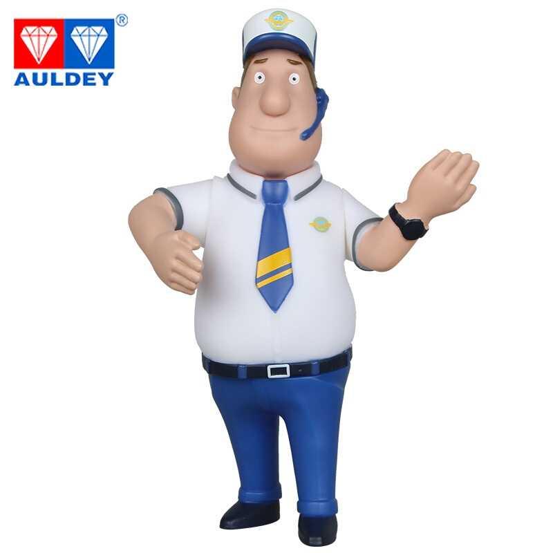 Auldey スーパー羽 5 個ビッグ 15 センチメートル jimbo ジェットジェロームめまいドニー · 変形アクションフィギュアおもちゃクリスマスギフト子供