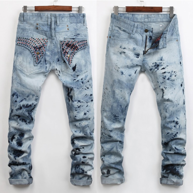 Compare Prices on Skinny Jeans Brands- Online Shopping/Buy Low ...