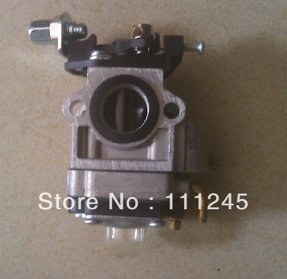 CARBURETOR FOR MITSUBISHI TL50 TB50 49CC 2 STROKE AUGER TRIMMER CUTTER BLOWER SPRAYER REPLACE PARTS # KK22017AACARBURETOR FOR MITSUBISHI TL50 TB50 49CC 2 STROKE AUGER TRIMMER CUTTER BLOWER SPRAYER REPLACE PARTS # KK22017AA