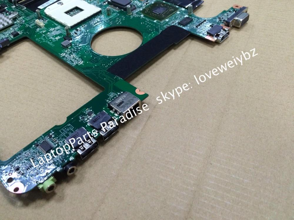 LENOVO Y560P DAKL3EMB8E0 Rev E  support I7 2th Gen CPU 2