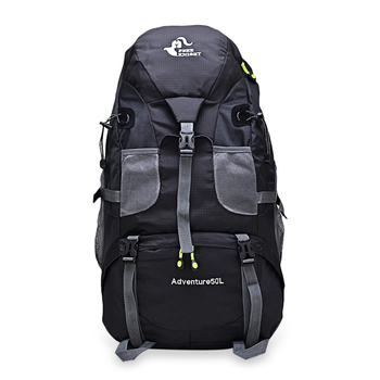 Outdoor Waterproof Backpack Camping Bag for Mountaineering/Hiking 1