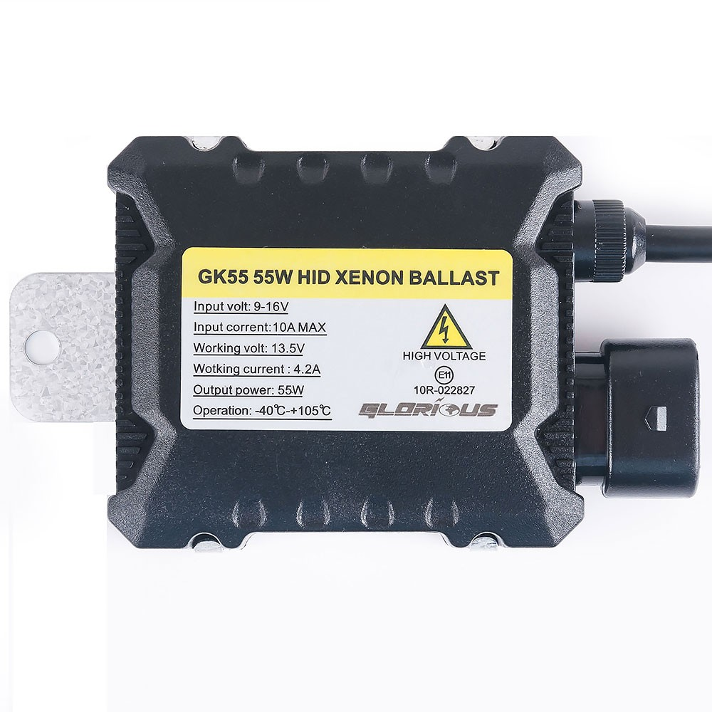 GK55 Ballast 2