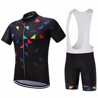 SUREA MTB Wear Quick Dry Ropa Ciclismo Maillot Breathable Bicycle Bicycling Cycling Short Jerseys Bib Short