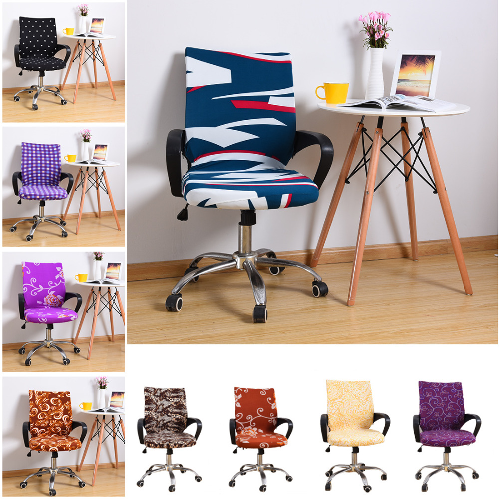 Office Chair Covers Dining Computer