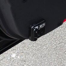 LED Car Door Logo Welcome Light For Mazda 3 spoilers 5 6 cx-5 cx 5 cx5 323 2 626 cx7 cx-7 mx5 cx3 rx8 atenza miata demio cx9 cx3 guang dian 4x led canbus for ma z da 2 3 6 323 5 626 axela cx 5 mx5 demio cx 7 rx8 t10 w5w 2835 chip clearance lights width lamp