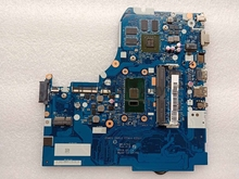 HOLYTIME ноутбука материнская плата для Lenovo IdeaPad 310-15ISK NM-A751 i5-6200U Процессор 4G Оперативная память 100% полностью протестированы