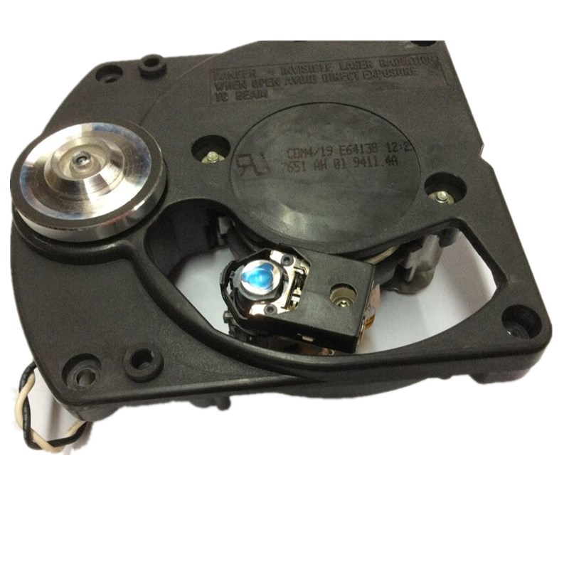 Brand New Replacement for ARCAM ALPHA PLUS Radio CD Player Laser Head Optical Pick-ups Bloc Optique Repair Parts
