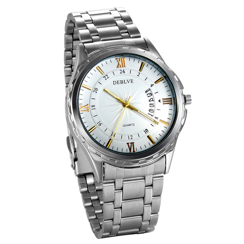 Lancardo 2017 Switzerland 24H Luxury Watch Men Brand Quartz Stainless Wristwatches Complete Calendar Guarantee Bayan Kol Saati 2016 switzerland luxury watch men binger brand quartz full stainless wristwatches waterproof complete calendar guarantee b3052b6