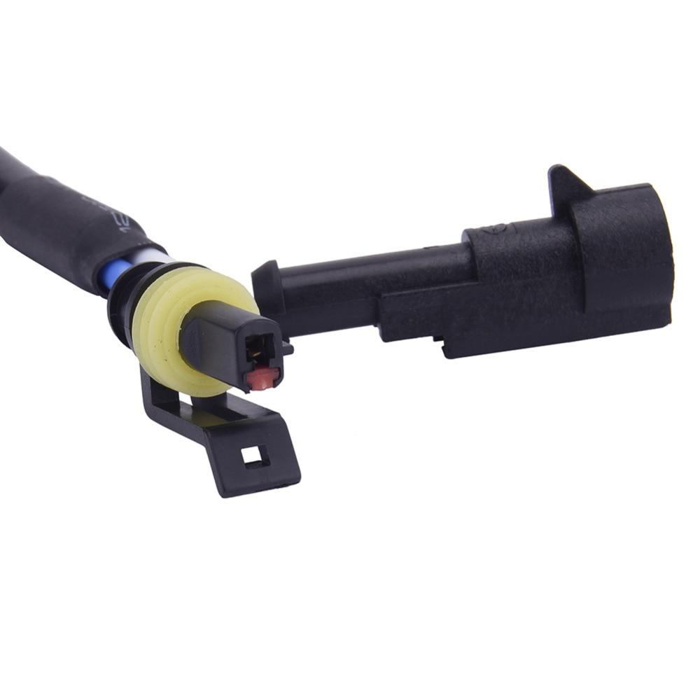 D2S D2C D4S D4R Conversor de soquete da lâmpada HID Cabo de soquete - Faróis do carro - Foto 3