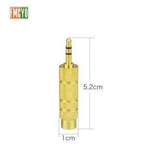 Image 3 - Divisore della cuffia del Cavo Audio 3.5 millimetri Maschio a 2 Femminile Martinetti 3.5mm Splitter Adattatore Aux Cavo per MP3