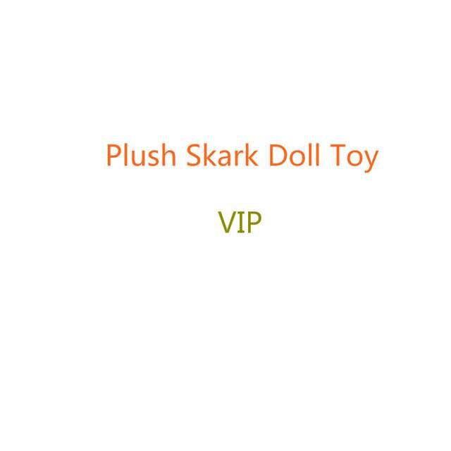 Oyuncaklar ve Hobi Ürünleri'ten Peluş Sırt Çantaları'de Mavi ve Gül sarı Köpekbalığı sırt çantası ve bebek'da  Grup 1