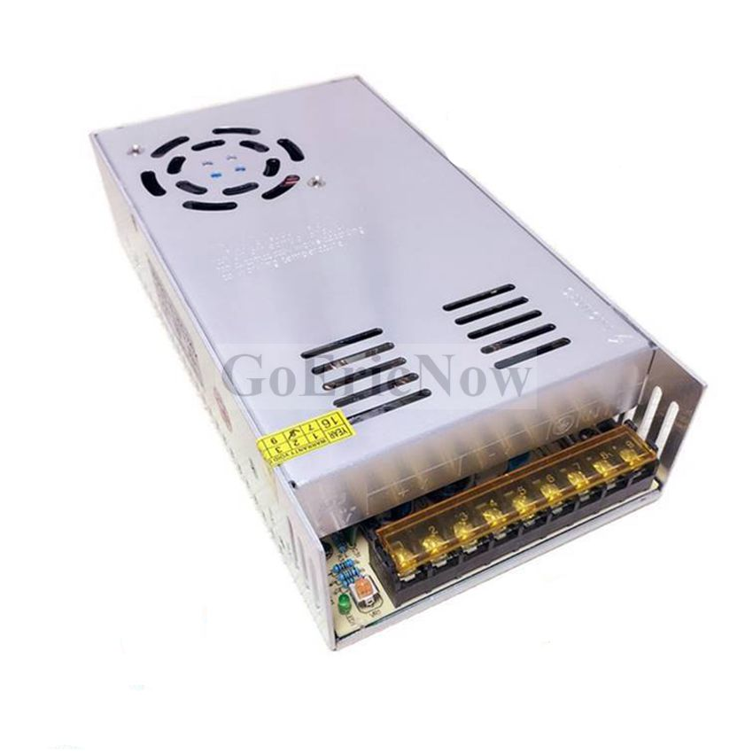 AC 220 V input DC 13.8V 30A output 400W Power Supply Switching Power Supply-0