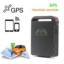 TK102B Car Vehicle GPS GSM GPRS Tracker with SOS Over-speed Alarm Mini Vehicle Tracking Locator Device