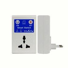 100% Genuine GSM Mobile Phone Smart Remote Control Socket SC1-GSMVC Smart Socket EU/UK/AU Plug